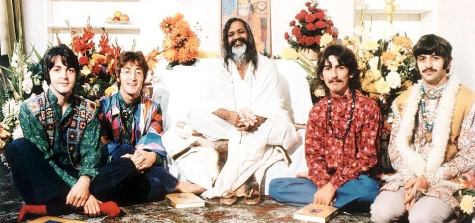 Beatles hindi song
